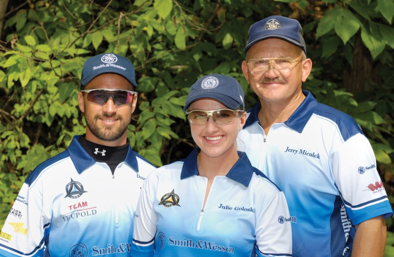 Smith & Wesson Champions