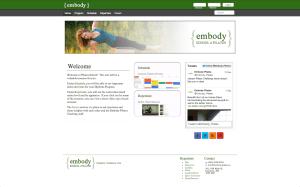 Embody School of Pilates