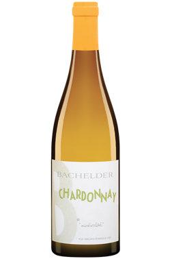 Bachelder Chardonnay Minéralité 2012