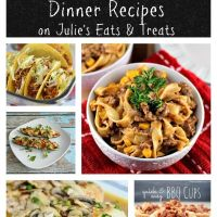 50 Thirty Minute Dinner Recipes