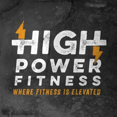 HighPowerFitness