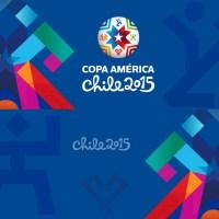 Vectores del Logo de la Copa América Chile 2015