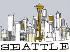 YOU KNOW YOUR FROM SEATTLE…