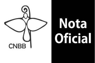 Nota Oficial- CNBB