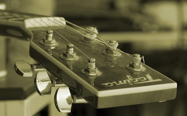 accordi chitarra