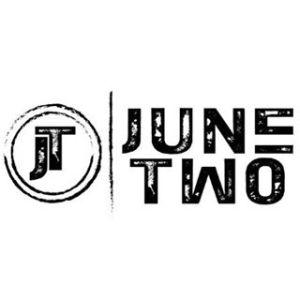 Wat denken jullie van dit logo voor junetwonl ? logohellip