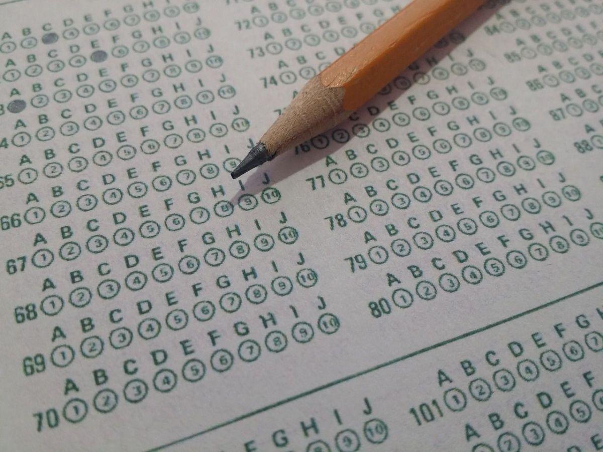 Test to tylko test - niezwykły list nauczycielki do uczniów
