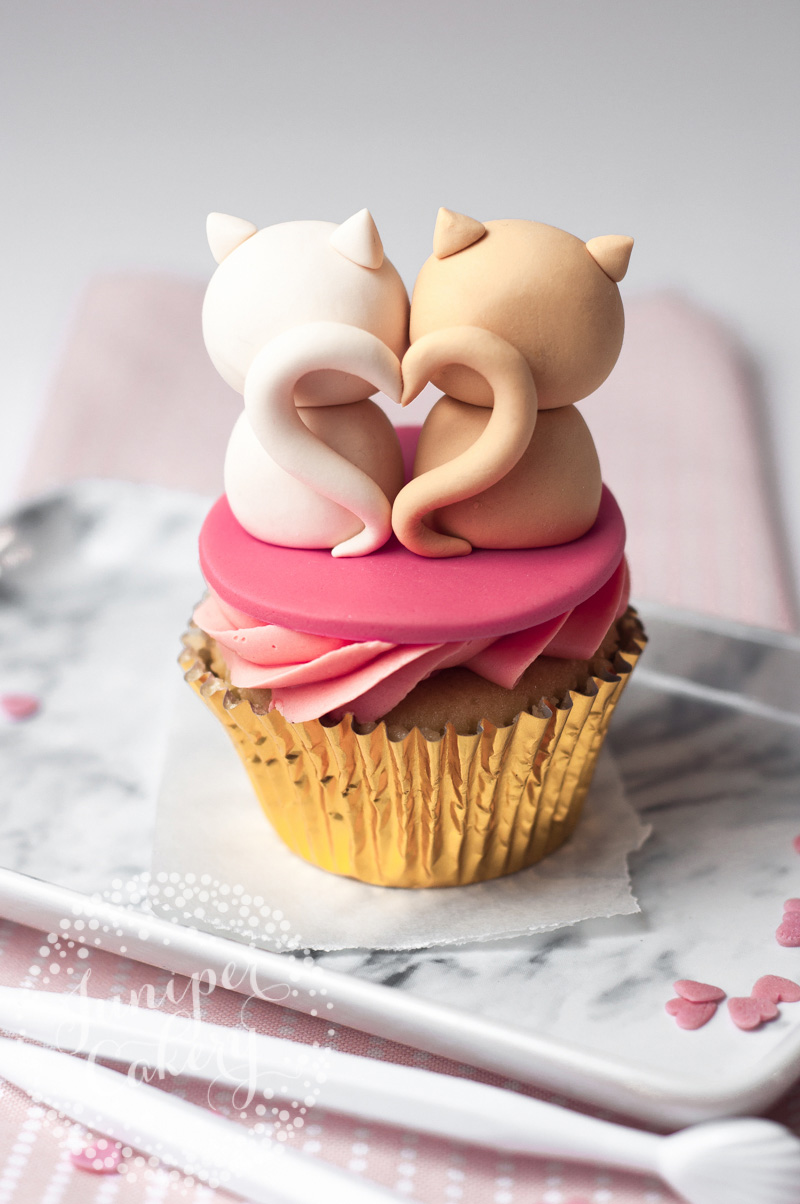 Cat Cake Icing