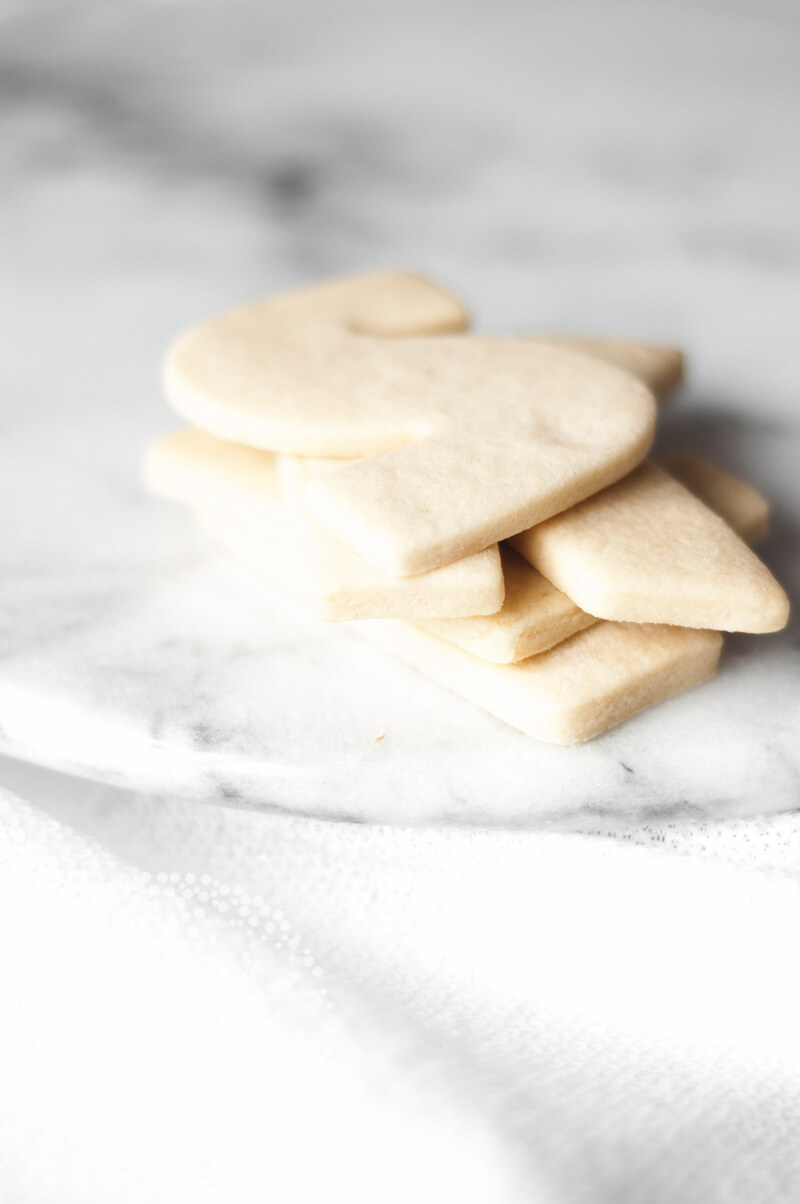 Our favourite and best sugar cookie recipe