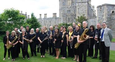 Second Wind at Windsor Castle