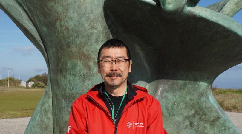 Mark Ishii