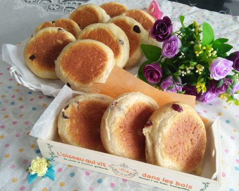 cream cheese bread recipe