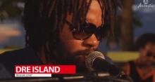Dre island reggae love