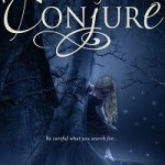 Cover Reveal: Conjure by Lea Nolan