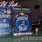 Recap: Meet & Greet with Deb Harkness
