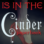 Swoon-Worthy Sundays: The Cinder Paperback