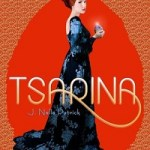 Review: Tsarina by J. Nelle Patrick
