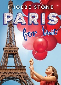 Review: Paris For Two by Phoebe Stone