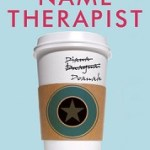 Review: The Name Therapist by Duana Taha