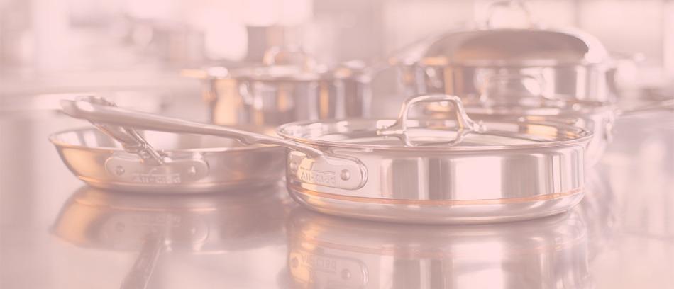 declutter pots and pans