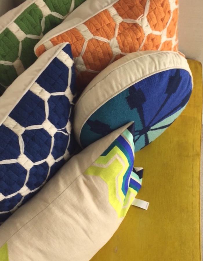 Trina Turk Throw Pillows
