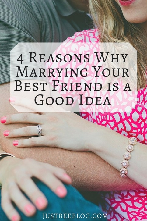 Is dating your best friend a good idea
