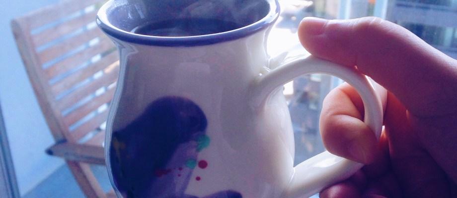 Photo Friday – The Mug of Dreams