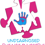 Undiagnosed Children's Awareness Day 2013