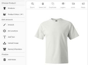 T-shirt-Design_Studio_-_JustClickPrinting