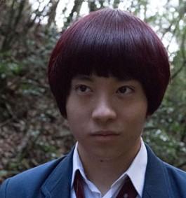 Seishuu Uragami alias Kei Shinomiya (Otona Joshi)