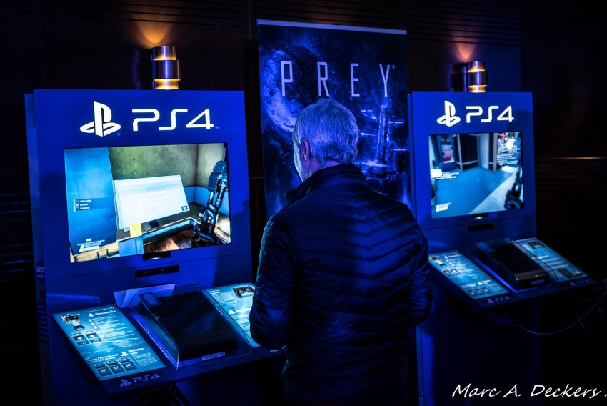 prey soirée 5
