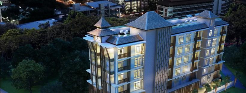 Siri Condominium, Chiang Mai