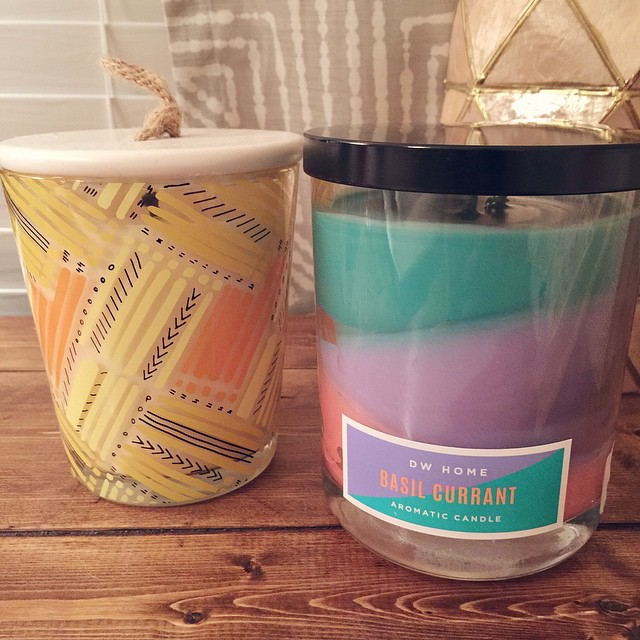 You can never have enough #candles that smell exactly the…
