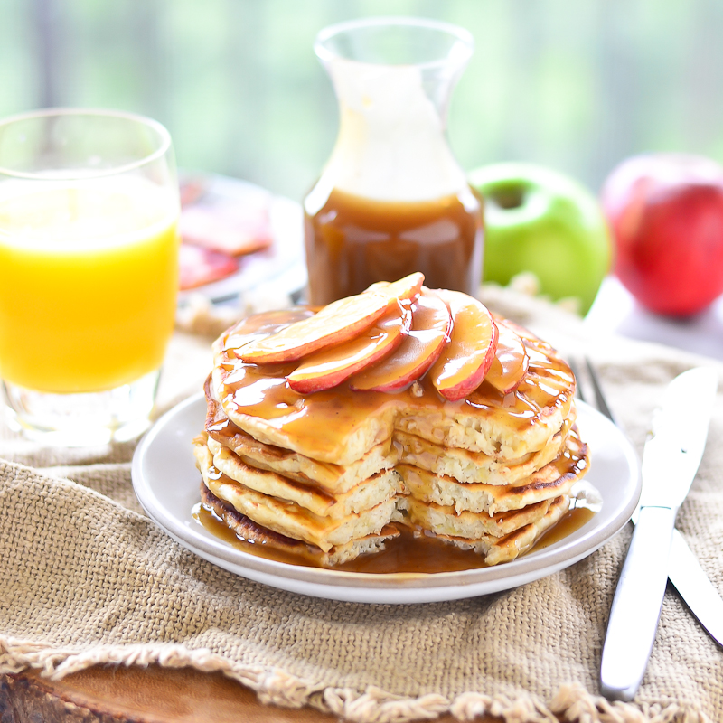 Apple Pancakes 6 (1 of 1)