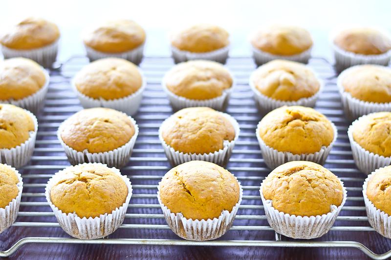 Pumpkin Muffins 1 (1 of 1)