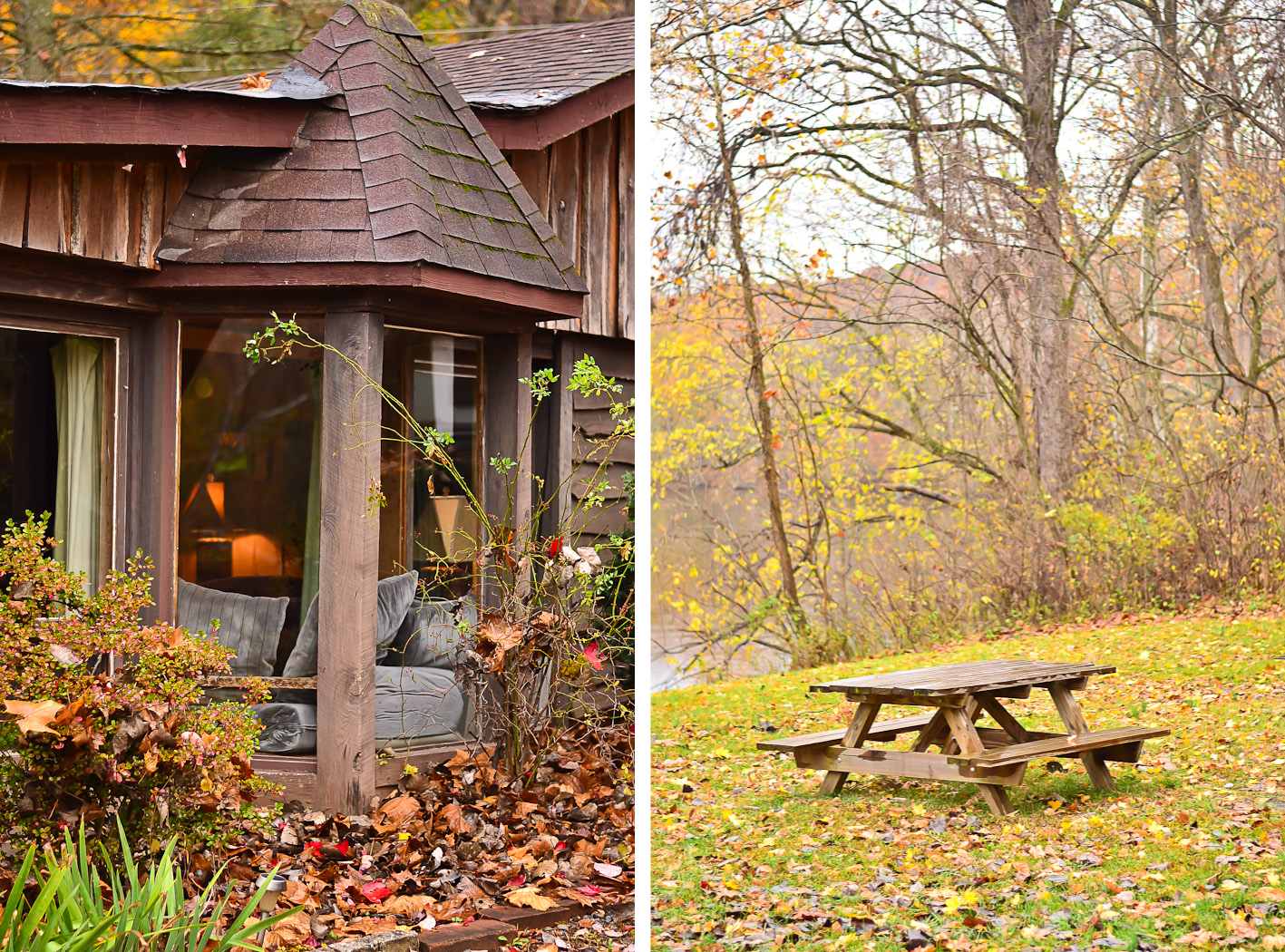 Cabin Collage 3