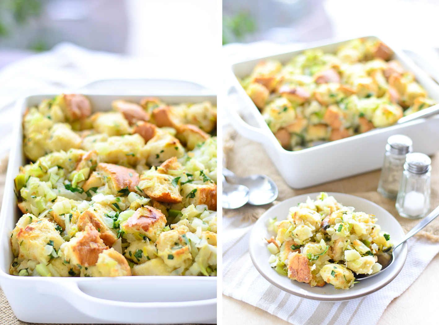 Stuffing Collage