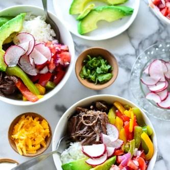 Burrito Bowl 16