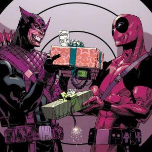 Deadpool Volume 2 Dark Reign