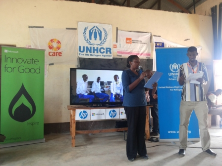 microsoft speech dadaab juuchini