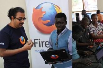 Mozilla Uganda L10n juuchini