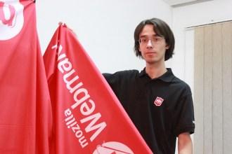 Gabriel Ivanica Mozilla Representative Webmaker Romania juuchini