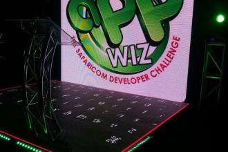 2015 Safaricom Appwiz Challenge juuchini