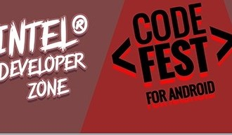INTEL CODE FEST DEVELOPER UGANDA OUTBOX EVENT