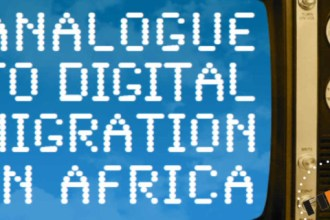 ANALOGUE TO DIGITAL MIGRATION KENYA JUUCHINI