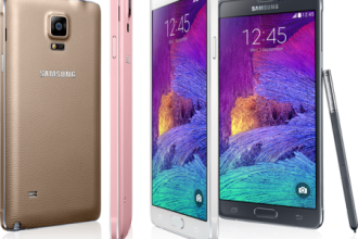 GALAXY NOTE 4 LAUNCHES IN KENYA JUUCHINI
