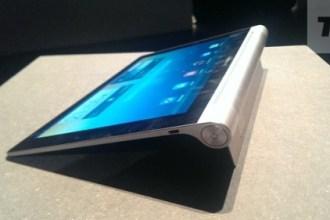 LENOVO YOGA TABLET JUUCHINI