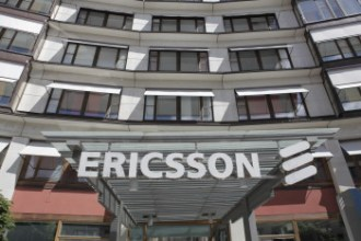 ERICSSON AND IRC PARTNER TO USER MOBILE TECH FOR EBOLA JUUCHINI