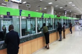 KENYAN BANKS RACE FOR TOP POSITION WITH TECHNOLOGY ADVANCEMENTS JUUCHINI