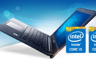 KENYANS TO ENJOY LAPTOP SALE WITH INTEL JUUCHINI